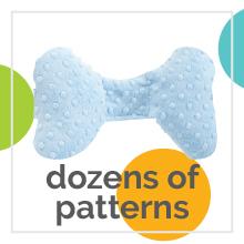 Amazon Com Original Baby Elephant Ears Head Support