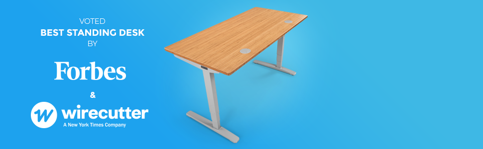 Admirable Uplift Desk V2 Bamboo Standing Desk With 1 Thick Carbonized Bamboo Curve Desktop Height Adjustable Frame White Advanced Memory Keypad Wire Gmtry Best Dining Table And Chair Ideas Images Gmtryco