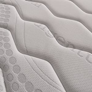Zeng Mattress Graphene Anti Stress