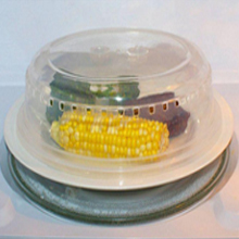 splatter guard, food cover, micrwave cover, microwave guard, keep food warm, Splatter Screens