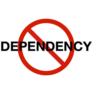 No dependency