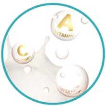 Amazon.com: nanobebe Botella de leche materna, 3 Count: Baby