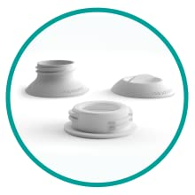 nanobebe pump adapters