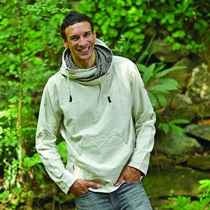 virblatt baja hoodies