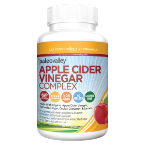 Amazon.com: Paleovalley: Apple Cider Vinegar Complex