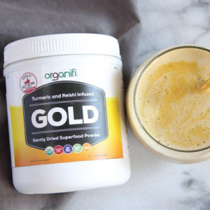 Organifi Gold Juice