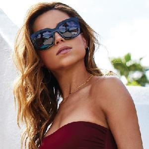 8e6c1dca824 Amazon.com: Diff Eyewear: Carson - Designer Square Sunglasses - 100 ...