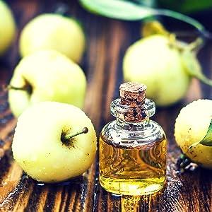 Amazon.com : Organic Face Toner-Apple Cider Vinegar