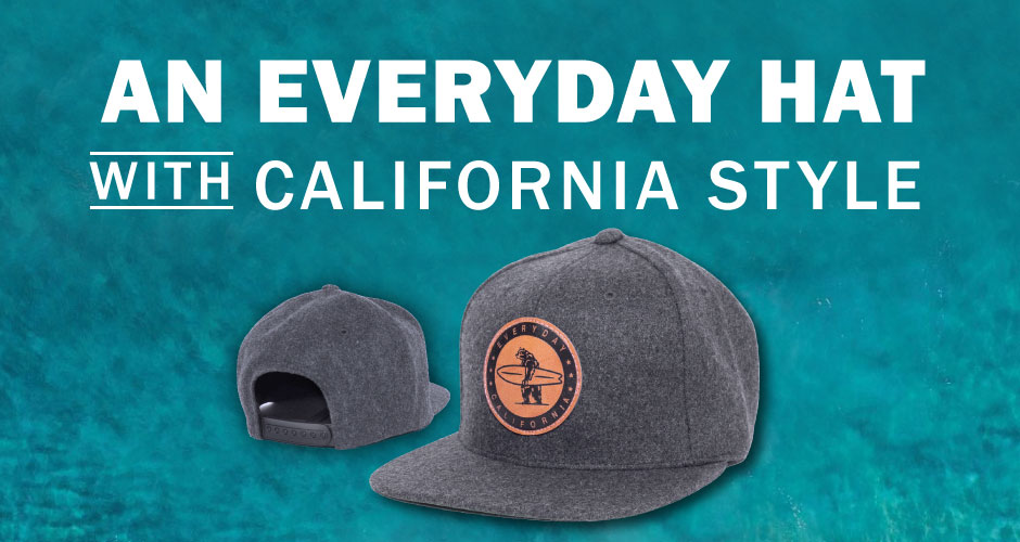 d2489c52446e4 Everyday California is a small adventure company that was birthed from a  leap of faith. Started by two friends