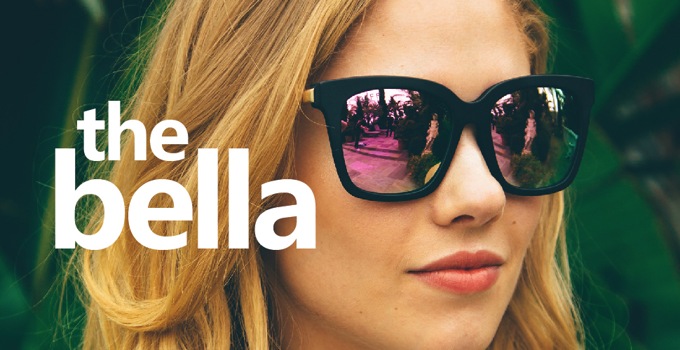 488ce728f23 Amazon.com  Designer Sunglasses  Diff Eyewear - Bella - Square ...