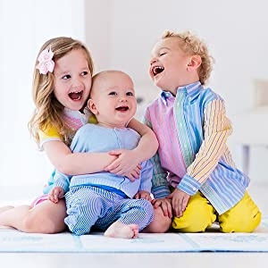 Hamilton Babies