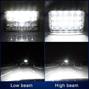 high low beam