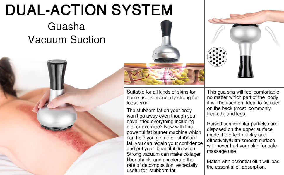 dual action system