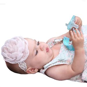 Amazon.com: Chupete Clips Titular para niñas y niños ...