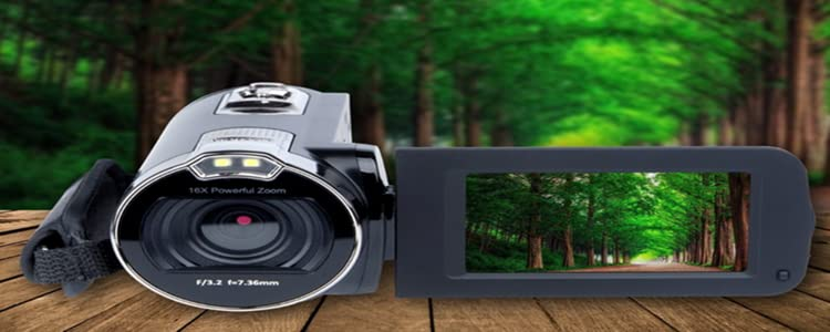 Kimire HD Recorder 1080P