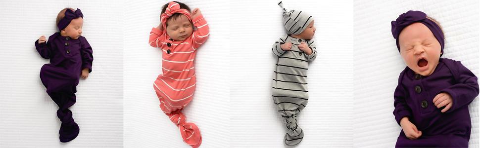Amazon.com: SAYOO - Albornoz unisex de algodón a rayas, con ...
