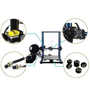 HICTOP CR-10 3D Printer