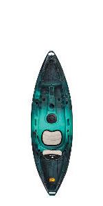 Vibe Skipjack 90 Fishing & Recreational Kayak