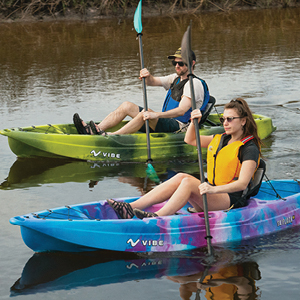 Vibe Skipjack 90 Fishing Recreational Kayak
