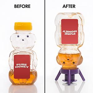 flip it bottle emptying kit flip it bottle cap zero waste cap lotion saver bottle emptying kit
