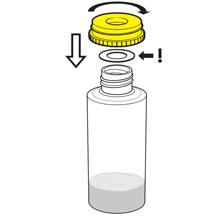 zero waste flipit cap every drop bottle emptier flip it bottle emptying kit flip it bottle cap