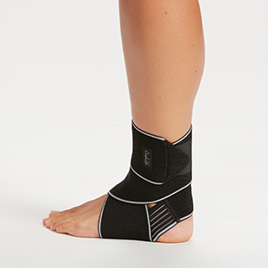 Ankle Compression