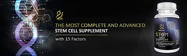 actif stem cell