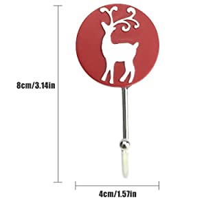 Elk Hook