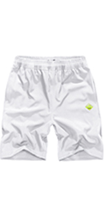 Men's Outdoor Lightweight Hiking Shorts Quick Dry Sports Casual Shorts Skateboard Swimming Shorts