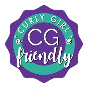 Curly Girl Friendly