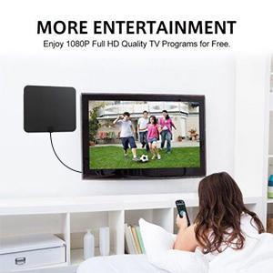 tv antenna indoor