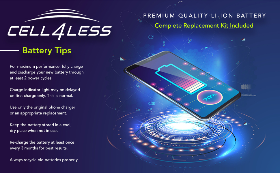 Cell4less
