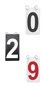 ... Number Cards #2 ...