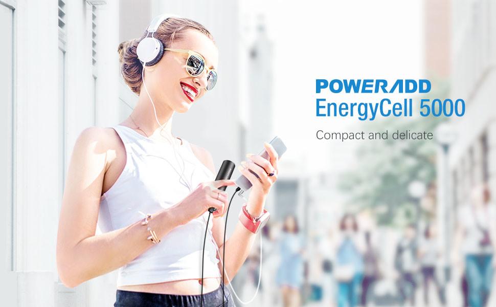 EnergyCell 5000