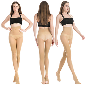 MANZI skin tights dance tights for girls convertible tights transition tights