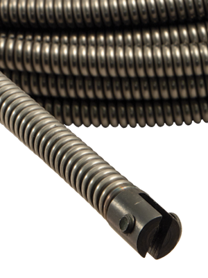Sewer Cable, Drain Cleaning, Drain Cable, Unclog Drain