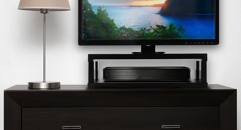 Exhibition Stand Entertainment : Amazon aleratec heavy duty flat lcd led tv swivel
