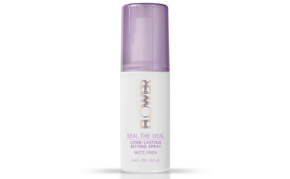 Flower Beauty Seal The Deal Long-Lasting Setting Spray