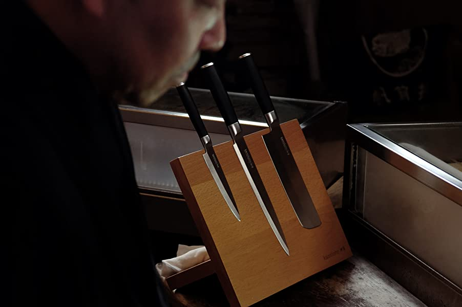 Kamikoto Kanpeki Knife Set