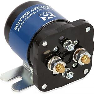 amazon com nvx 500 amp mobile audio relay battery isolator bir500 rh amazon com nvx xploc2 wiring diagram nvx xploc4 wiring diagram
