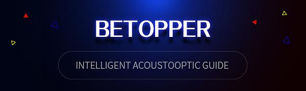 Betopper Banner