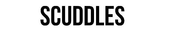 scuddles garden tools logo