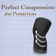 360 rotation protection