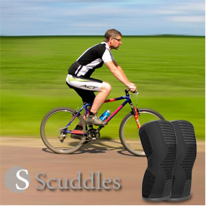 knee sleeve for biking