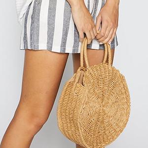 bag summer beach