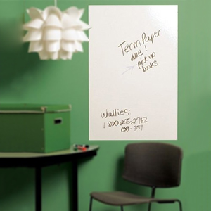 Nowu0027s The Time To Ditch Those Clunky Metal Dry Erase Boards For Our  Innovative Vinyl Whiteboard Decals!