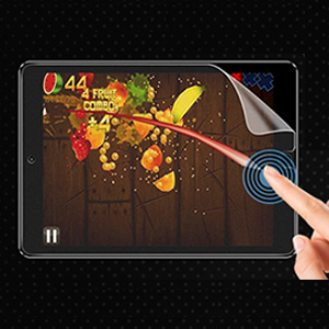 iPad Pro 10.5 Paperlike Screen Protector,Habyby iPad Air 3 2019【Write and Draw Like on Paper】 PET Matte Writing Film (Not Tempered ...