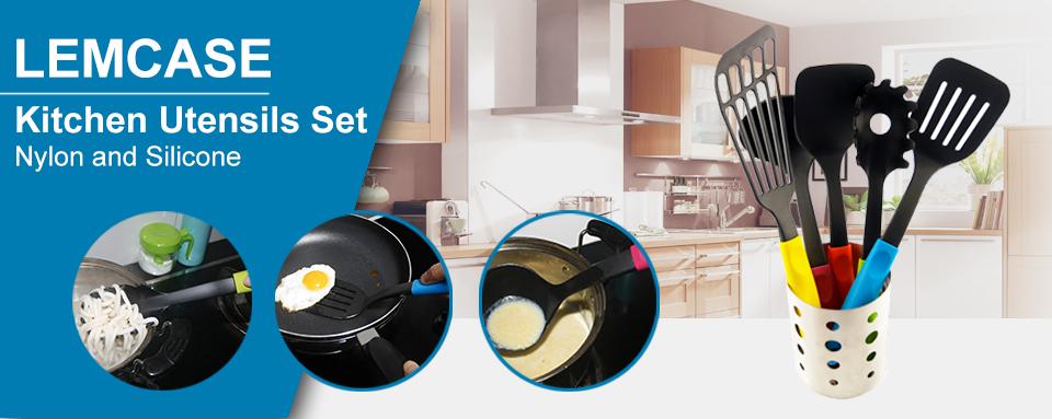 Kitchen Utensils   SIZE U0026 WEIGHT