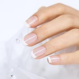 Dipping Powder Acrylic Nail Powder Without Lamp Cure Natural Dry Nail Glitter Long Lasting Fruity