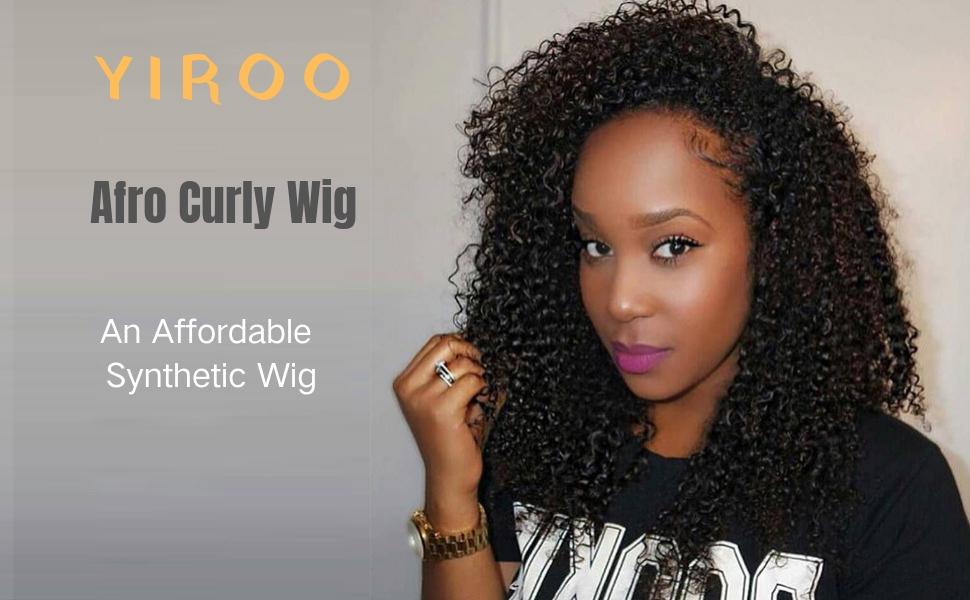 affordable wig